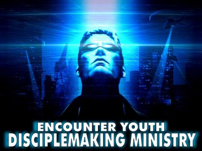 Building a Disciplemaking Strategy